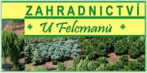 Zahradnictví u felcmanů